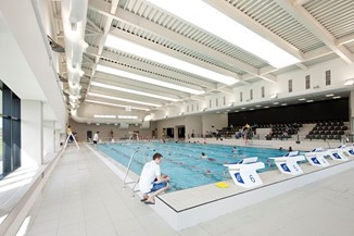 Swimming pools - Linwood swimming pool opening times ...