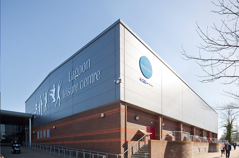 Lagoon Leisure Centre Renfrewshire Leisure