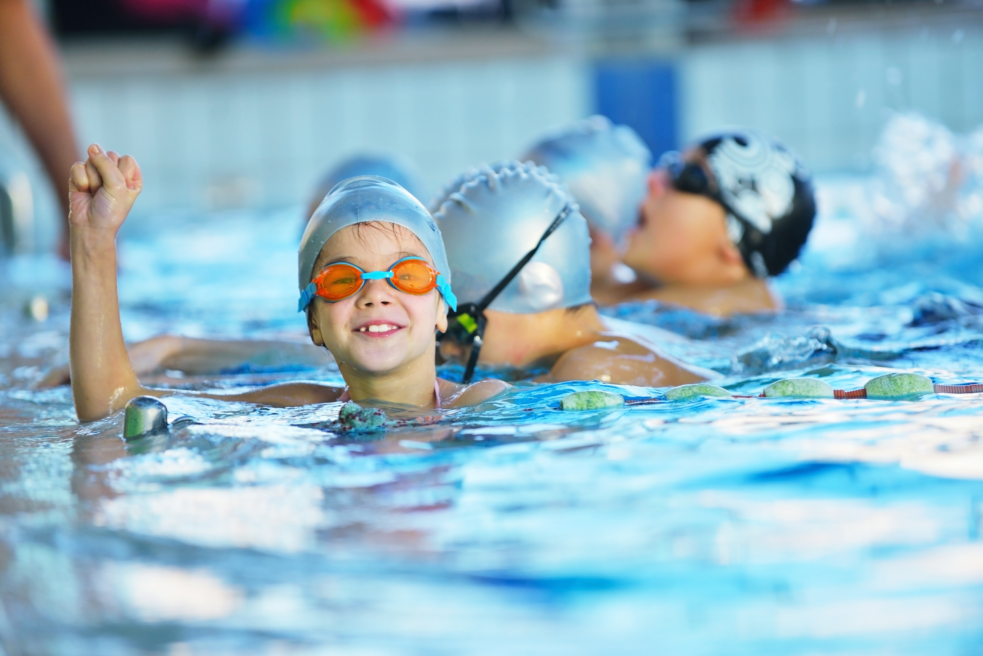 Swimming Pool Lessons : Swimming lesson enrolment dates