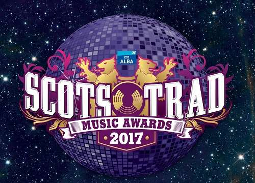 The MG Alba Scots Trad Music Awards